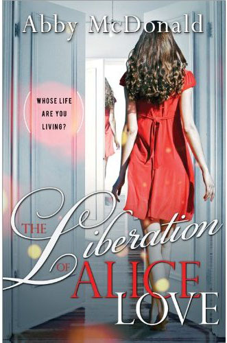 Michelle's Review: The Liberation of Alice Love by Abby McDonald